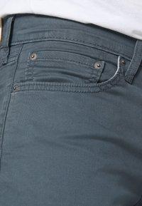 Levi's® - 511™ SLIM FIT - Jeans Slim Fit - dark slate - 4
