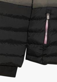Cars Jeans - KIDS MALOU - Winter jacket - pink - 3