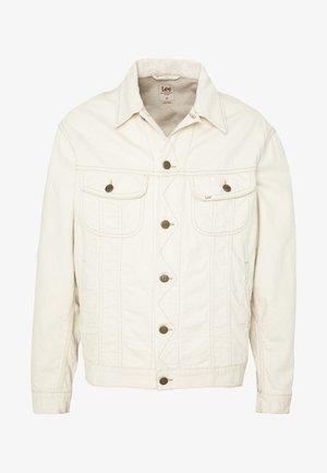 RIDER JACKET - Denim jacket - eco rinse