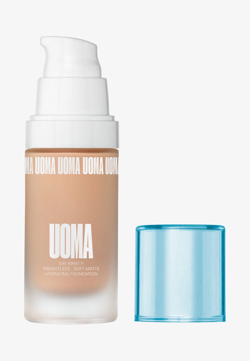 UOMA - SAY WHAT?! FOUNDATION - Foundation - t1c fair lady