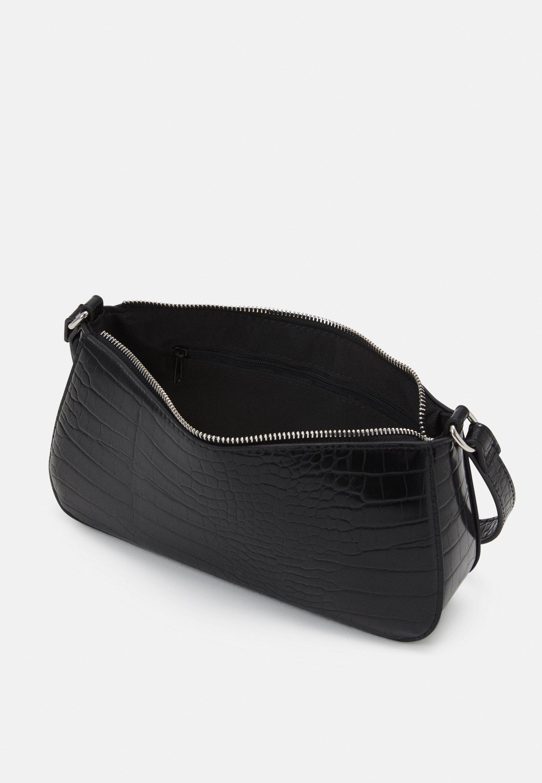 Women BAG ELLA CROCO - Handbag