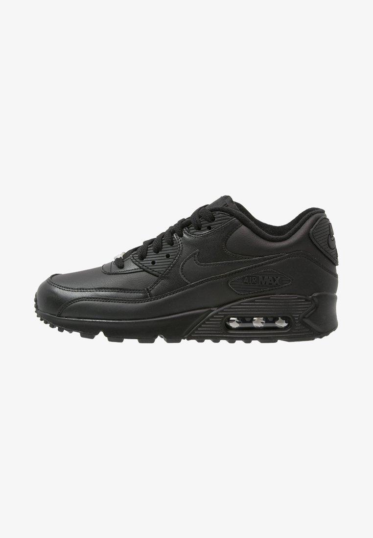 Nike Sportswear - AIR MAX 90 - Baskets basses - black