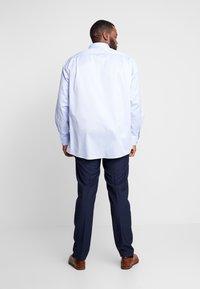 Eton - BIG & TALL - Business skjorter - light blue - 2