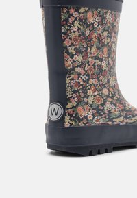 Wheat - THERMO RUBBERBOOT UNISEX - Winter boots - ink - 5
