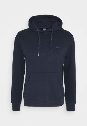 LANGARM - Hættetrøjer - dark blue