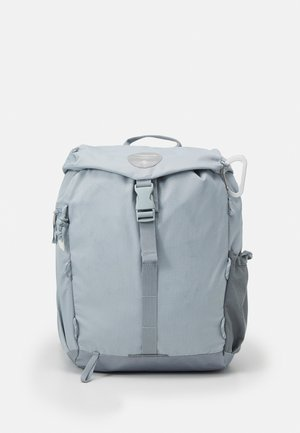 OUTDOOR BACKPACK SET - Luiertas - grey