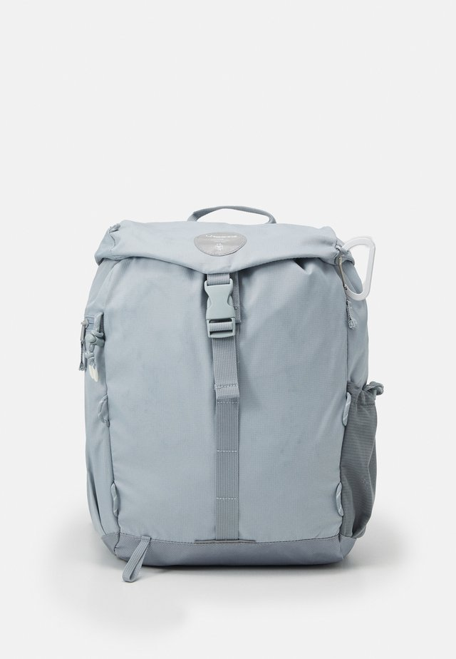 OUTDOOR BACKPACK SET - Stelleveske - grey