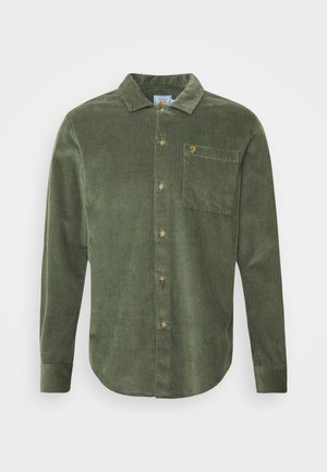 WYMAN - Shirt - fern green