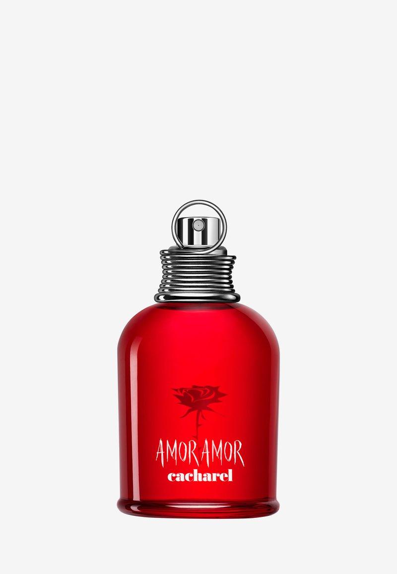 Cacharel Fragrance - AMOR AMOR EAU DE TOILETTE VAPO - Woda toaletowa - -