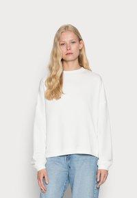 edc by Esprit - CREWNECK  - Collegepaita - off white - 0