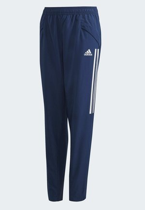 CONDIVO 20 PRESENTATION TRACKSUIT BOTTOMS - Tracksuit bottoms - blue