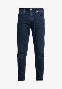 Levi's® - 512™ SLIM TAPER FIT - Jeans fuselé - dark blue - 4