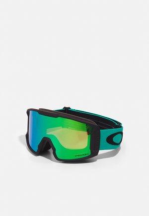 LINE MINER M UNISEX - Gogle narciarskie - snow jade
