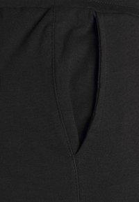 Brave Soul - ROCKERPLAIN - Cargo trousers - black - 5