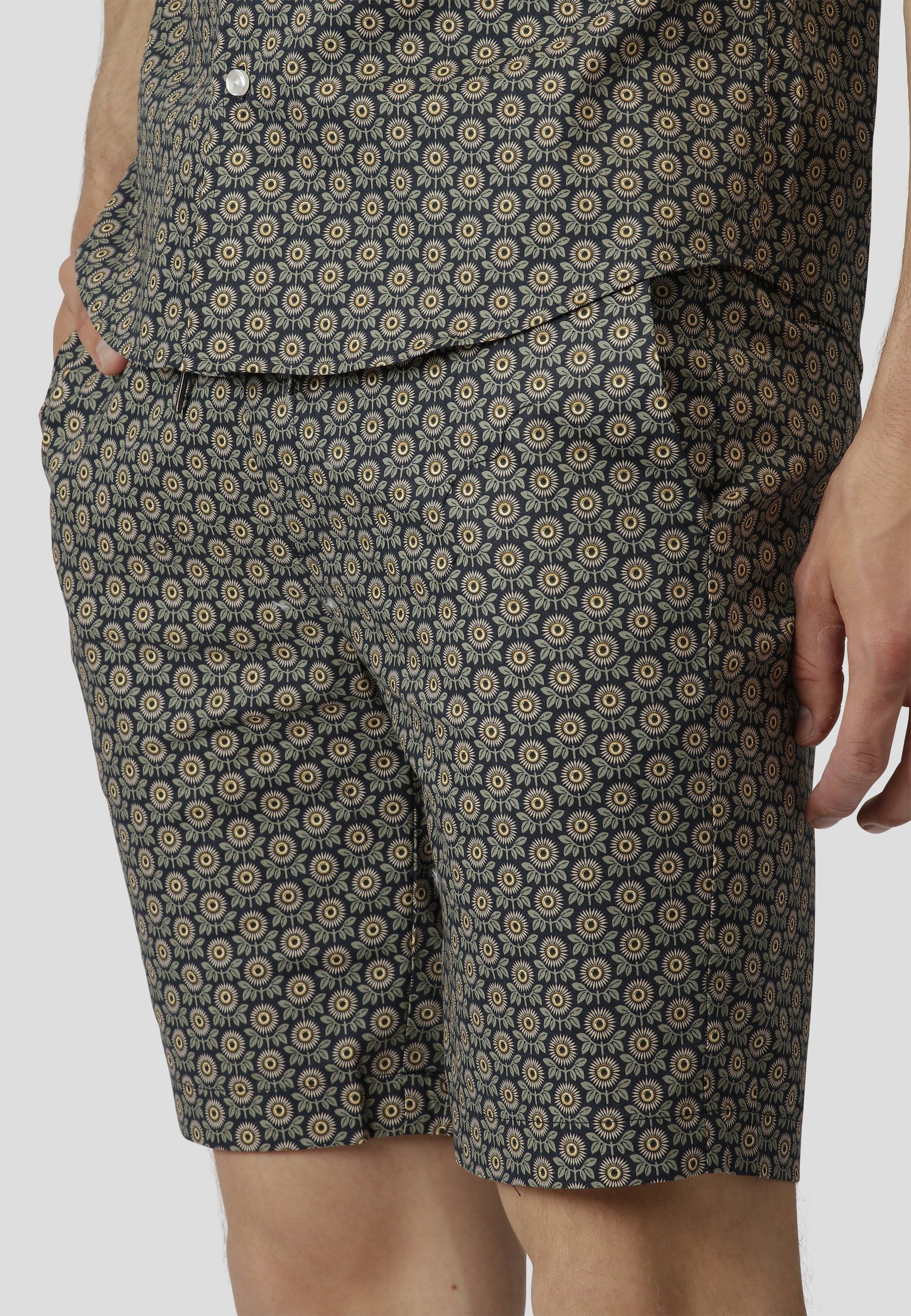 Uomo BARCELONA FELIX SHORTS - Shorts