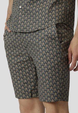 BARCELONA FELIX SHORTS - Shorts - navy