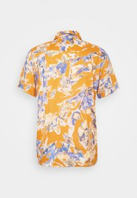Weekday - COFFEE BROKEN FLOWER - Camicia - yellow - 1