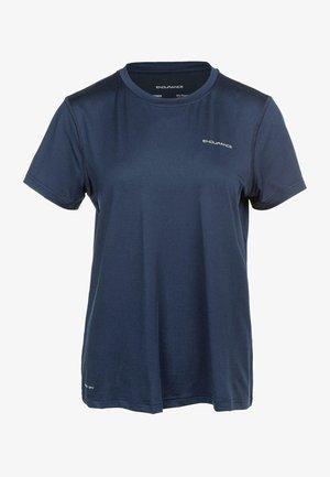 YONAN - Sports shirt - dark sapphire