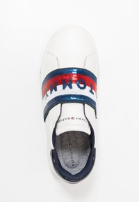 Tommy Hilfiger - Loafers - white/blue - 1