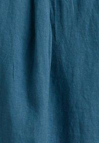 Esprit - Shirt - teal blue - 10
