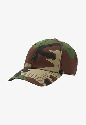 PA SMALL ICON  - Cap - woodland/black