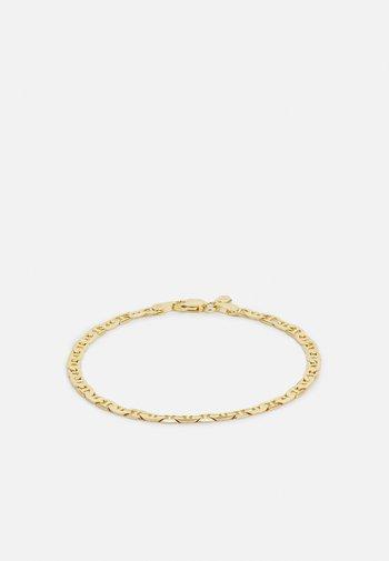 CARLO BRACELET UNISEX - Bracelet - gold-coloured