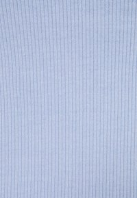 Weekday - STELLA DRESS - Jerseykleid - blue - 6