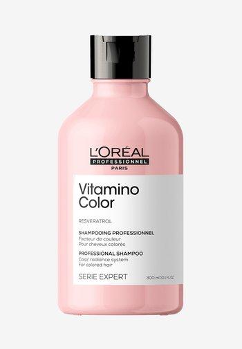 Paris Serie Expert Vitamino Color Shampoo - Shampoo - -