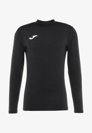 BRAMA - Long sleeved top - black