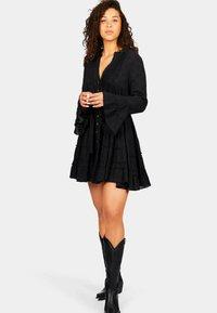 Isla Ibiza Bonita - Day dress - black - 2