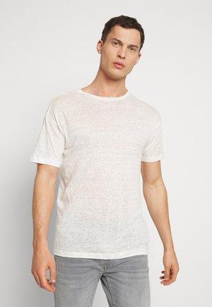 BEJAKE - Print T-shirt - offwhite