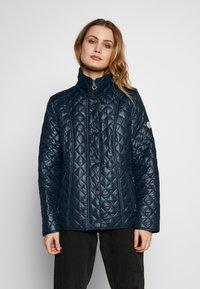 Barbara Lebek - Light jacket - navy - 0