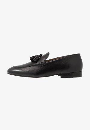 BOLTON TASSLE - Business loafers - black
