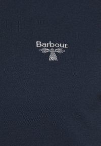 Barbour Beacon - Piké - new navy - 2