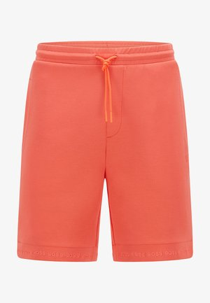 Shorts - open red