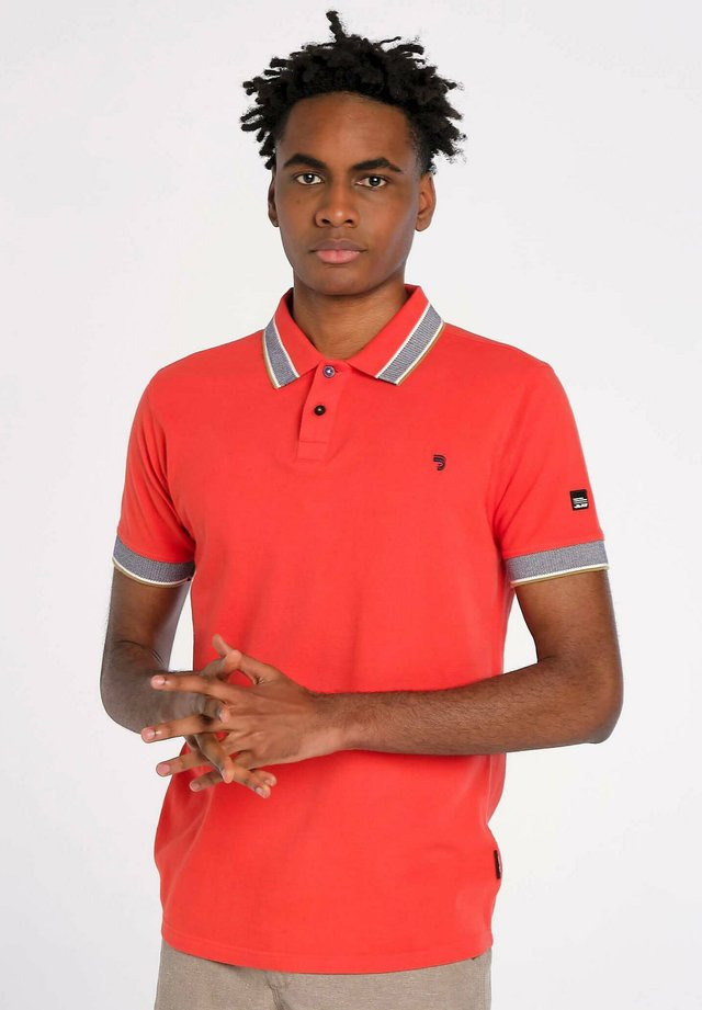 OUTBACK RED - Poloshirt - rouge