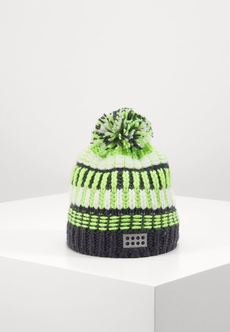 LEGO Wear - LWATLIN - Czapka - light green