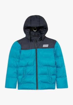 LWJOSHUA 709 - Winter jacket - dark turquoise