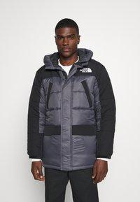 The North Face - HIMALAYAN INSULATED PARKA - Winter coat - vanadis grey - 0