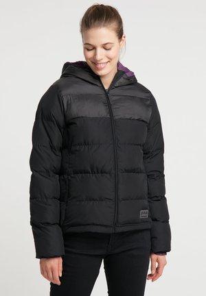 Chaqueta de esquí - black