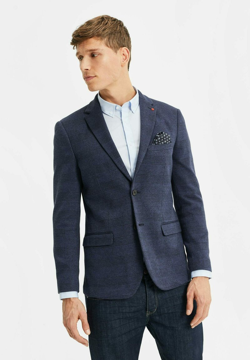 WE Fashion - Suit jacket - dark blue