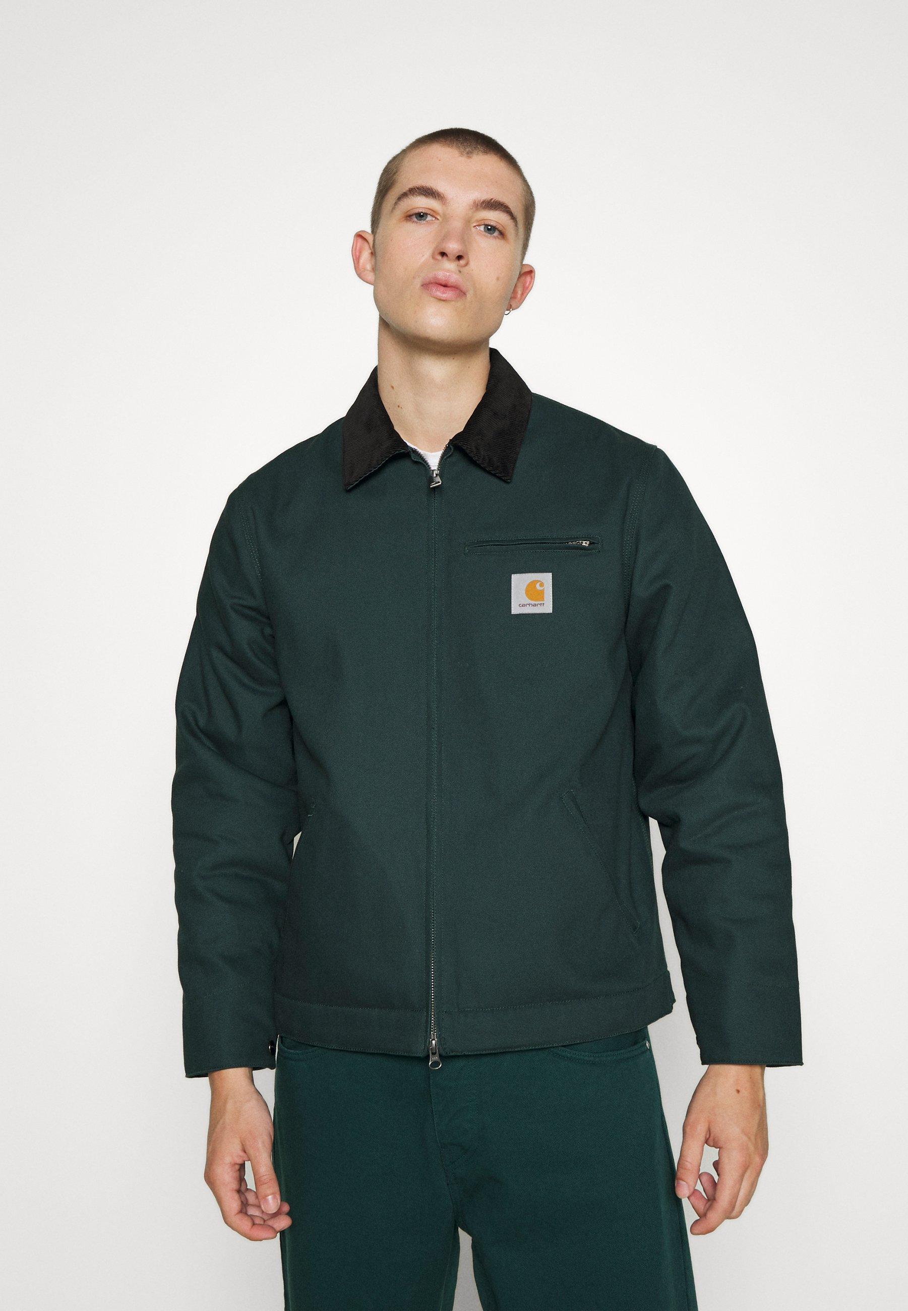 Men DETROIT JACKET - Light jacket