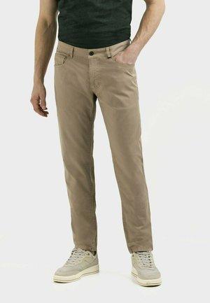 Trousers - wood