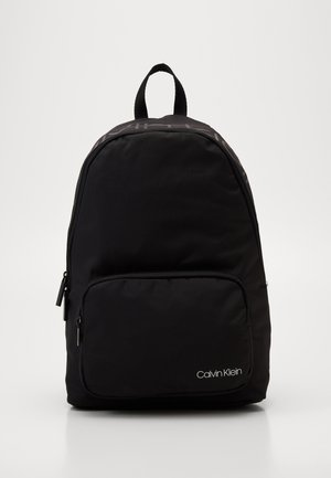 ITEM BACKPACK  - Tagesrucksack - black