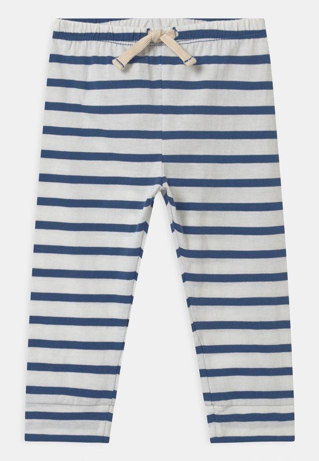 Pantaloni - chrome blue