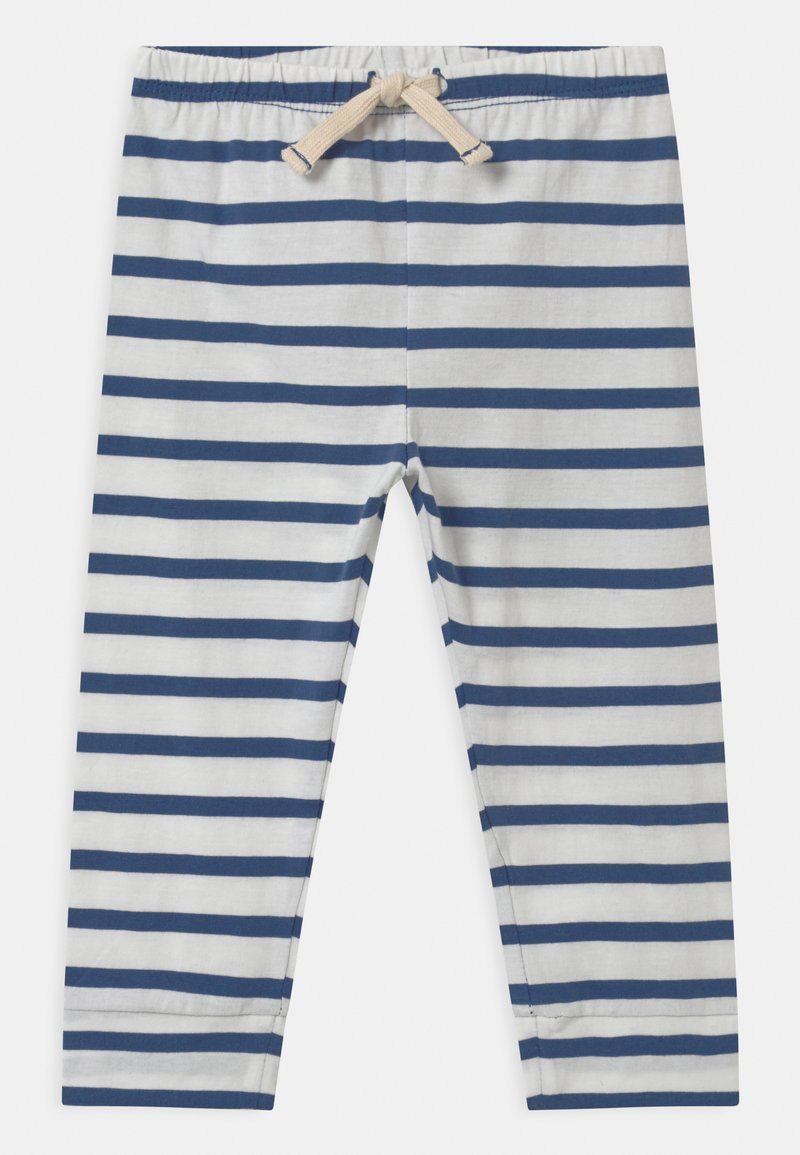 GAP - Trousers - chrome blue