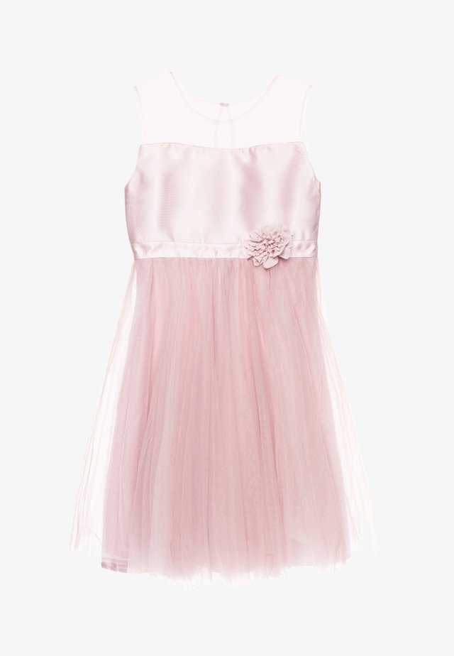 GIRLS SARA DRESS - Sukienka koktajlowa - pink