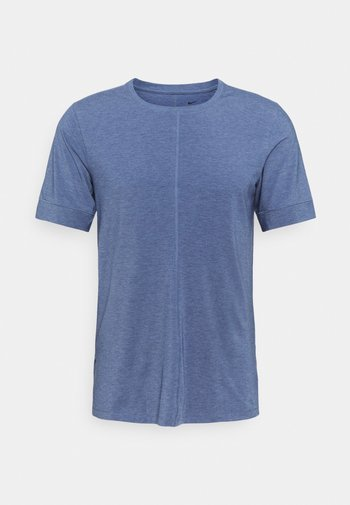 Camiseta básica - midnight navy/ashen slate