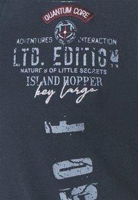 Key Largo - COMPETITION POLO - Polo shirt - navy - 5