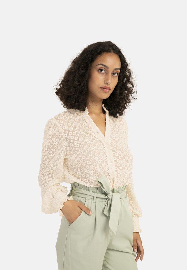 CELITA SHIRTS  - Overhemdblouse - off white